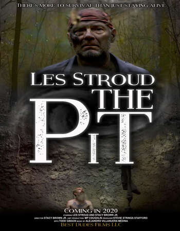 The Pit 2021 English 720p WEB-DL 700MB Download