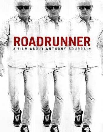 Roadrunner A Film About Anthony Bourdain 2021 English 720p WEB-DL 1GB Download