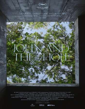 John and the Hole 2021 English 720p WEB-DL 950MB Download