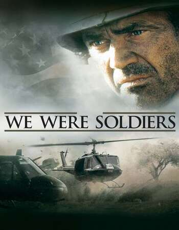 We Were Soldiers 2002 English 720p BluRay 1GB Download