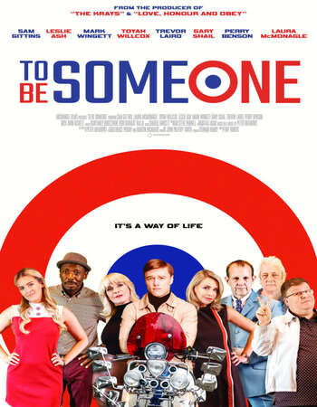 To Be Someone 2021 English 720p WEB-DL 750MB Download