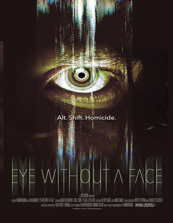 Eye Without a Face 2021 English 1080p WEB-DL 1.7GB ESubs