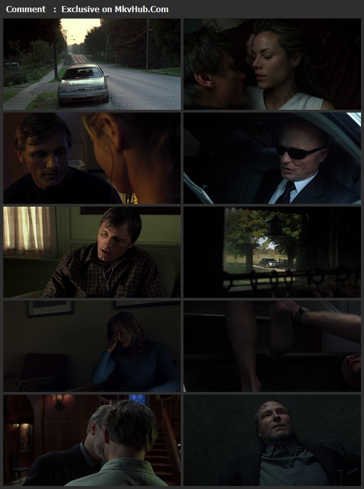 A History of Violence 2005 English 720p BluRay 1GB Download