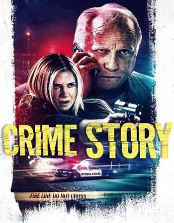 Crime Story 2021 English 720p WEB-DL 900MB Download