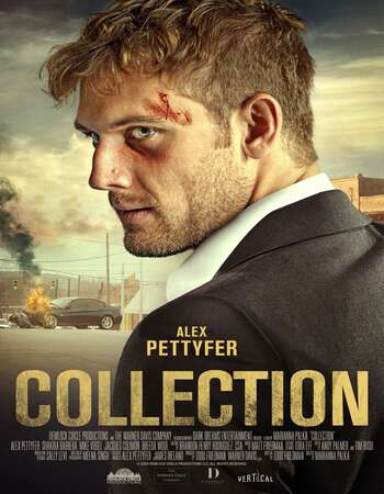 Collection 2021 English 720p WEB-DL 800MB Download