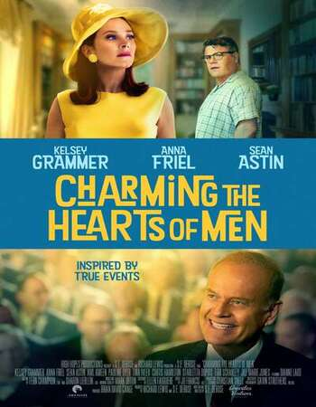 Charming the Hearts of Men 2021 English 720p WEB-DL 950MB Download