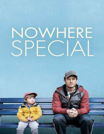 Nowhere Special 2021 English 720p WEB-DL 850MB Download
