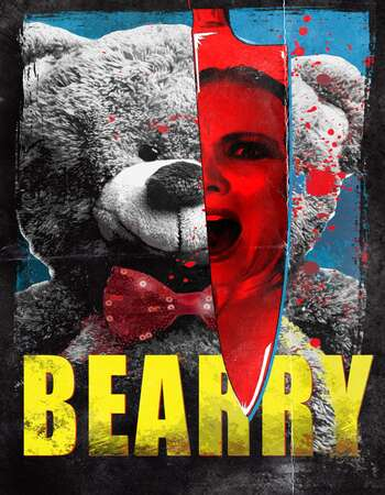 Bearry 2021 English 720p WEB-DL 800MB Download