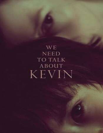 We Need to Talk About Kevin 2011 English 720p BluRay 1GB Download