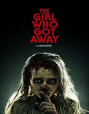 The Girl Who Got Away 2021 English 1080p WEB-DL 2GB Download