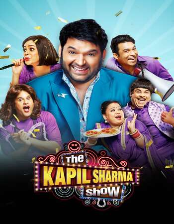 The Kapil Sharma Show S03 10th October 2021 480p 720p WEB-DL 300MB Download