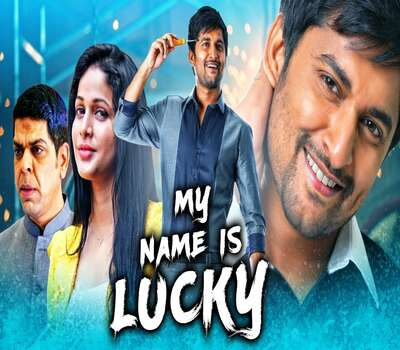 My Name Is Lucky (2021) Hindi Dubbed 720p HDRip x264 1GB Full Movie Download