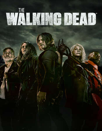 The Walking Dead S11 Complete 720p WEB-DL Full Show Download