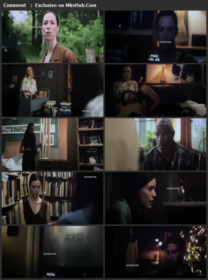 The Night House 2021 English 720p HDCAM 950MB Download