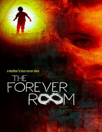 The Forever Room 2021 English 720p WEB-DL 800MB Download