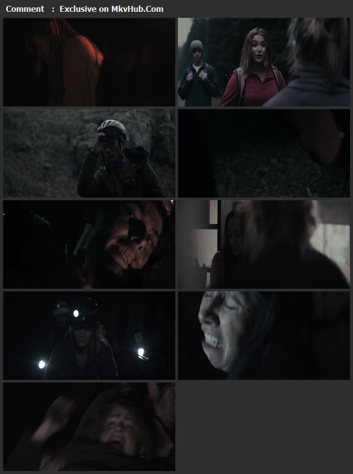 It Came from Below 2021 English 720p WEB-DL 800MB Download