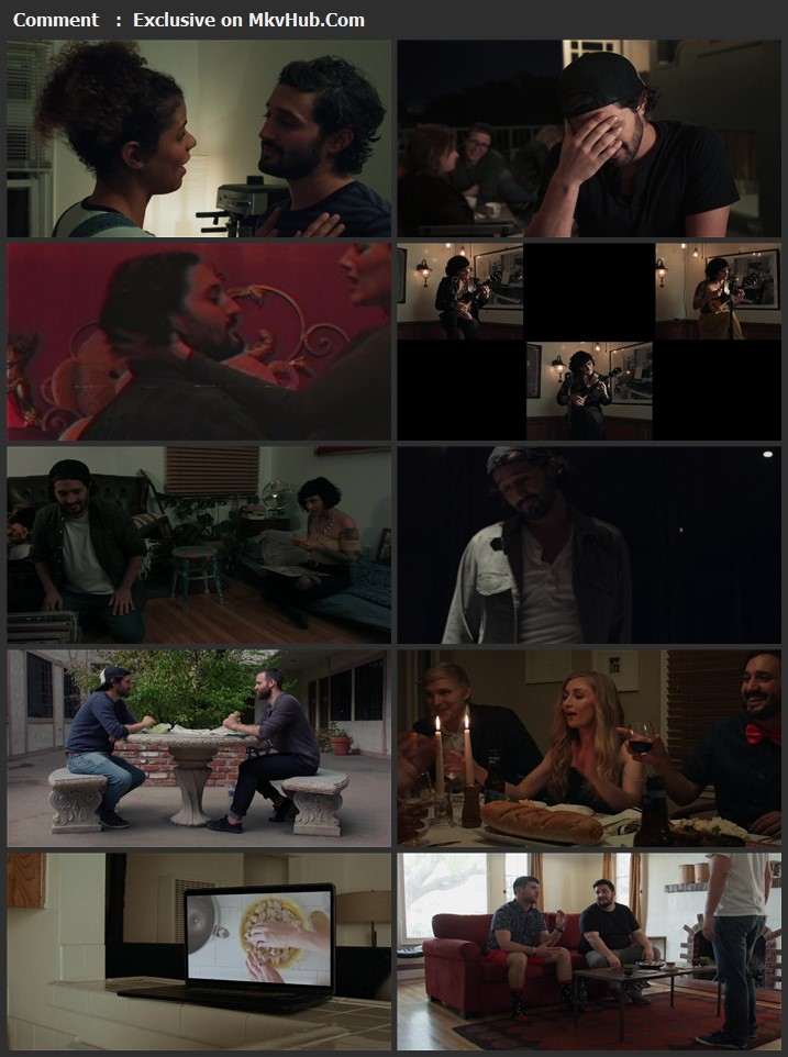 About Pie 2021 English 720p WEB-DL 800MB Download