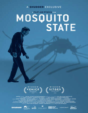 Mosquito State 2020 English 720p WEB-DL 900MB Download