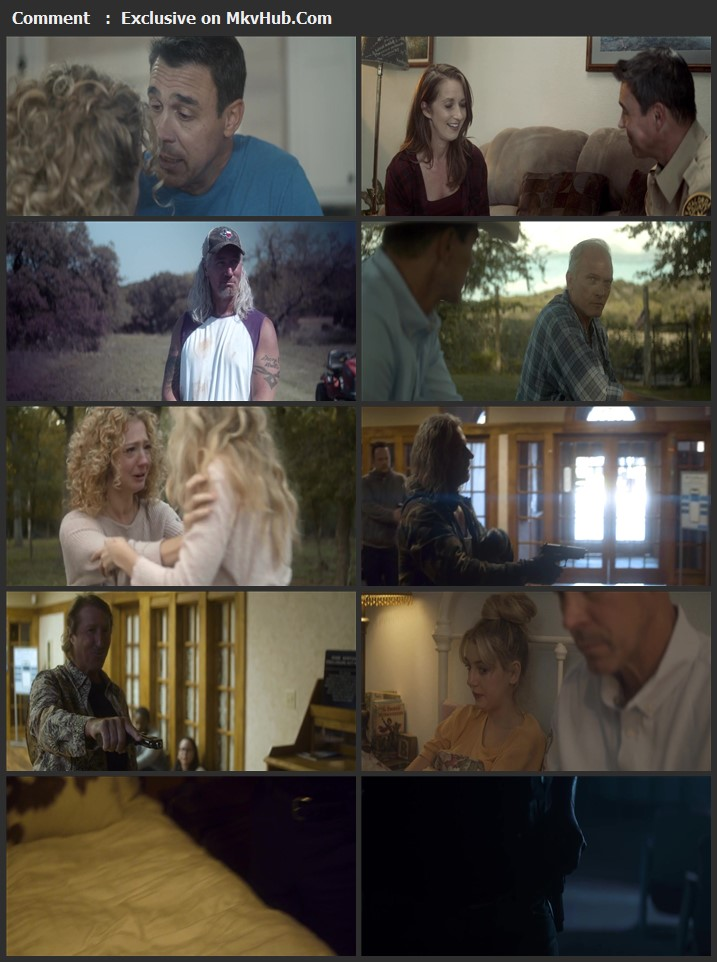 His Stretch of Texas Ground 2021 English 720p WEB-DL 900MB Download