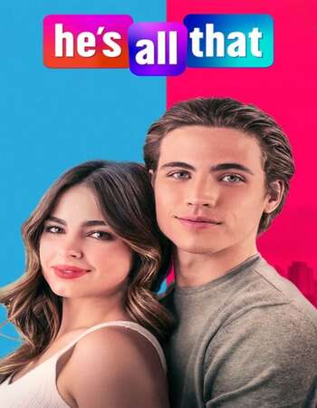 He's All That 2021 English 1080p WEB-DL 1.5GB Download