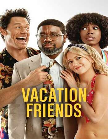 Vacation Friends 2021 English 1080p WEB-DL 1.7GB Download