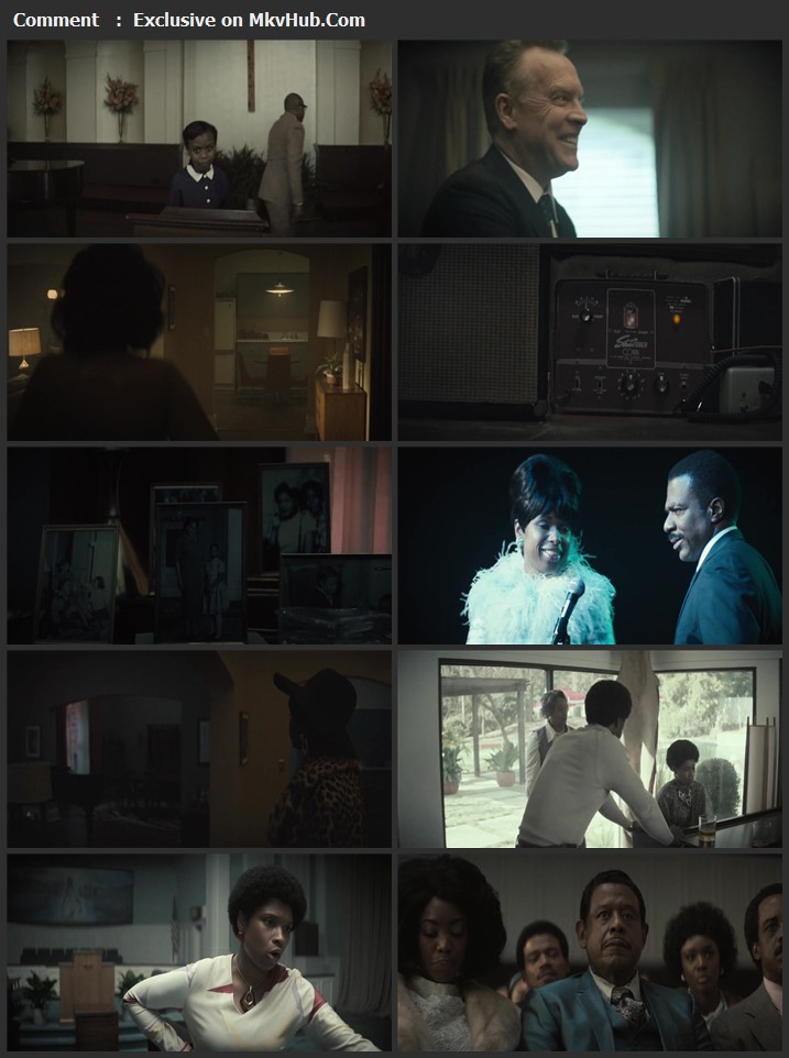 Respect 2021 English 1080p WEB-DL 2.4GB Download