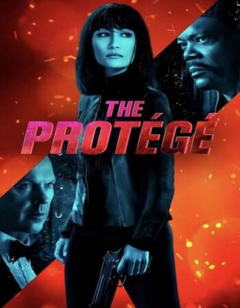 The Protege 2021 English 720p WEB-DL 900MB Download