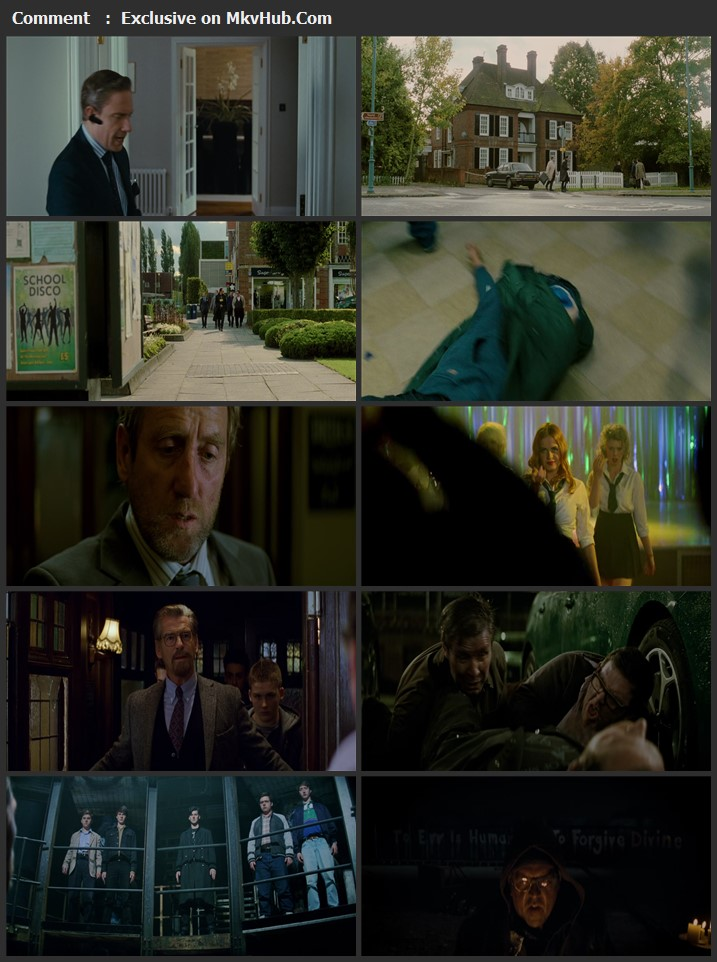 The World's End 2013 English 720p BluRay 1GB Download