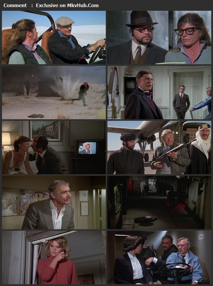 Wrong Is Right 1982 English 720p BluRay 1GB Download
