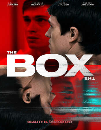 The Box 2021 English 720p WEB-DL 650MB Download