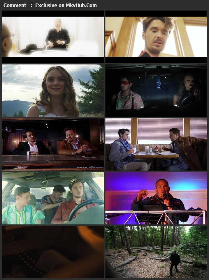 A Spark in Nothing 2021 English 720p WEB-DL 1.3GB Download