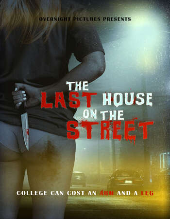 The Last House on the Street 2021 English 720p WEB-DL 650MB Download