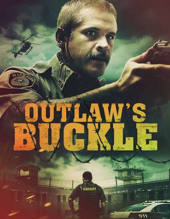 Outlaw's Buckle 2021 English 720p WEB-DL 700MB Download