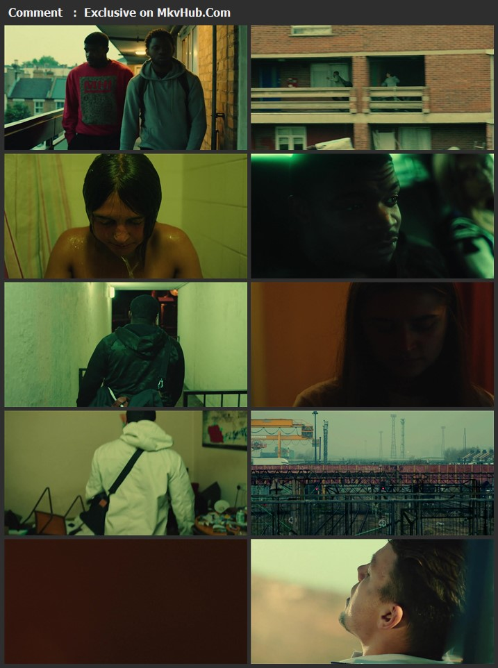 Small City 2021 English 720p WEB-DL 650MB Download