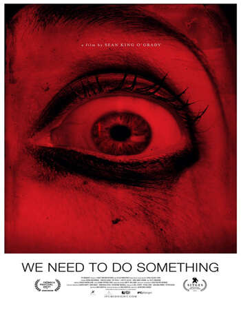 We Need to Do Something 2021 English 720p WEB-DL 850MB Download