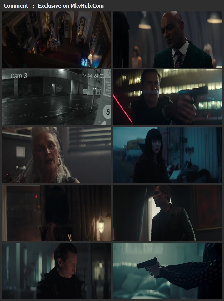 Zone 414 2021 English 720p WEB-DL 900MB Download