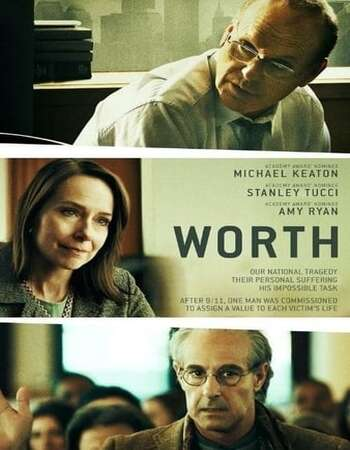 What Is Life Worth 2020 English 1080p WEB-DL 2GB MSubs