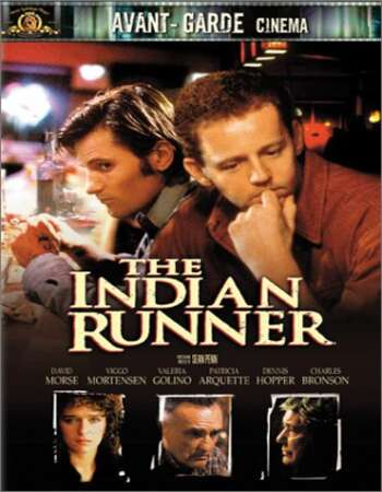 The Indian Runner 1991 English 720p BluRay 1GB Download