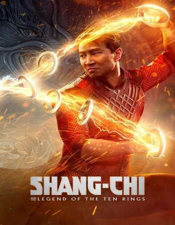 Shang-Chi and the Legend of the Ten Rings 2021 English 720p HDCAM 1.1GB Download