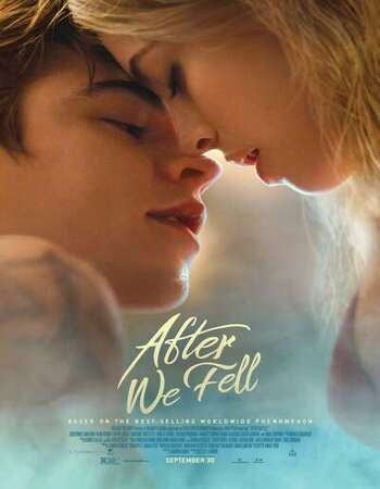After We Fell 2021 English 720p HDCAM 850MB Download