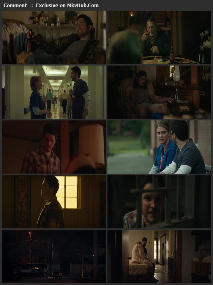The Evening Hour 2021 English 720p WEB-DL 1GB Download