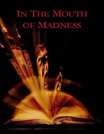In the Mouth of Madness 1994 English 720p BluRay 1GB Download