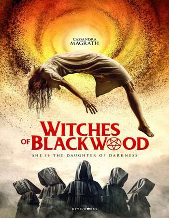 Witches of Blackwood 2021 English 720p WEB-DL 750MB Download