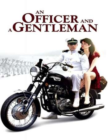 An Officer and a Gentleman 1982 English 720p BluRay 1GB Download