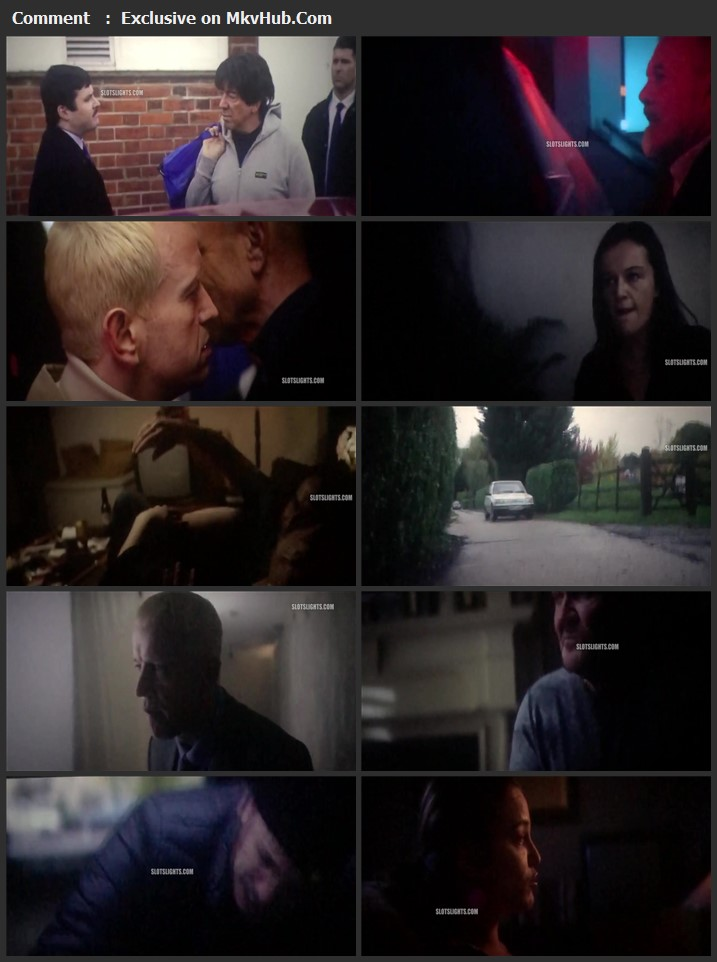 Rise of the Footsoldier: Origins 2021 English 720p HDCAM 900MB Download