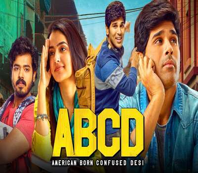 ABCD: American Born Confused Desi (2021) Hindi Dubbed 720p WEB-DL 1GB Full Movie Download