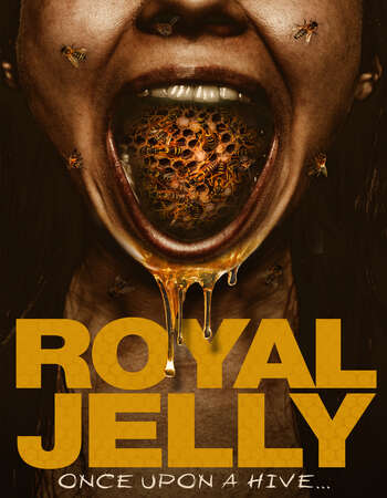 Royal Jelly 2021 English 720p WEB-DL 850MB Download