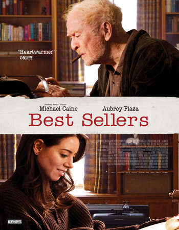 Best Sellers 2021 English 1080p WEB-DL 1.7GB Download