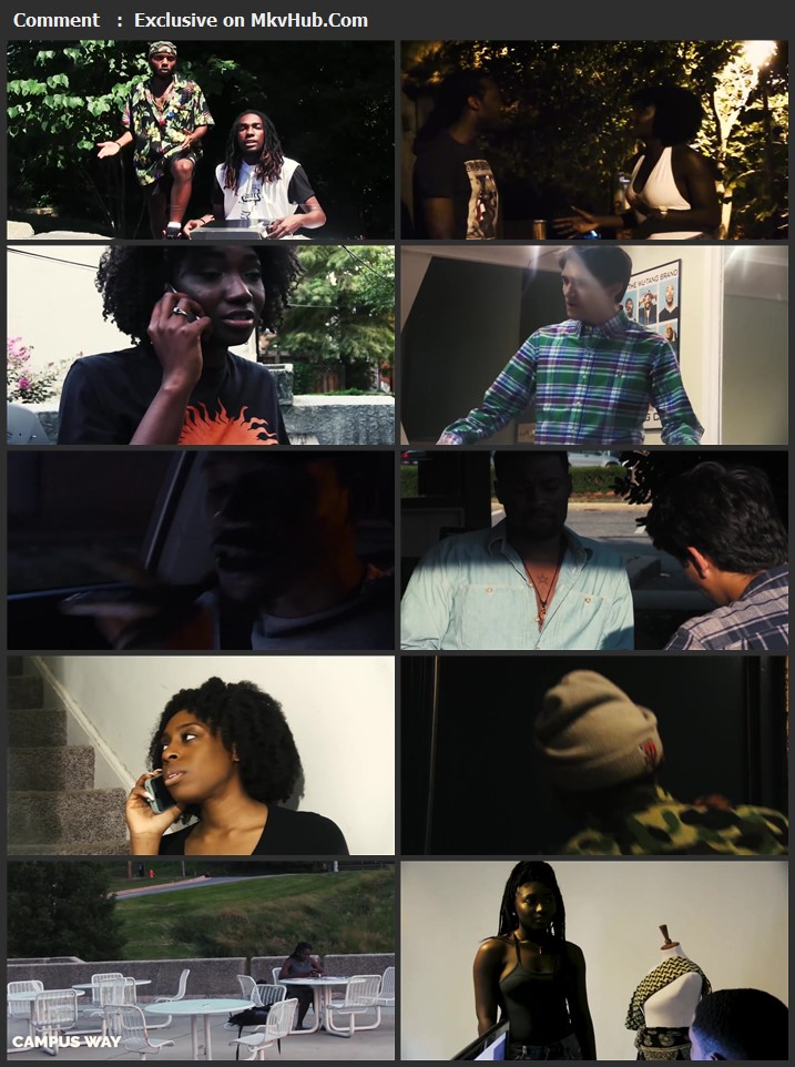 Young and the Ratchet 2021 English 720p WEB-DL 900MB Download