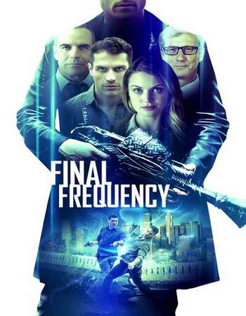 Final Frequency 2021 English 720p WEB-DL 800MB ESubs